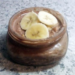 Coco Banana Summer Porridge