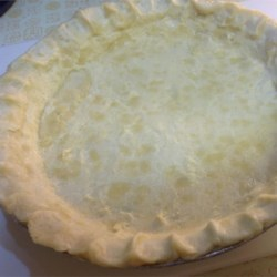 Favorite Pie Crust Recipe