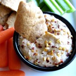 Jalapeno Hummus By: Andrew