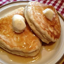Coconut Banana Pancakes Recipe