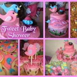 Tweet Baby Shower
