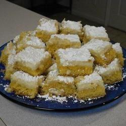 gooey butter cake iii photos