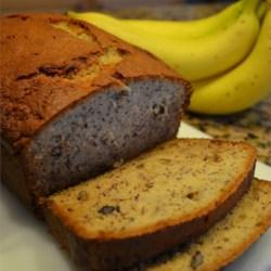 Banana Bread from Gold Medal Flour
