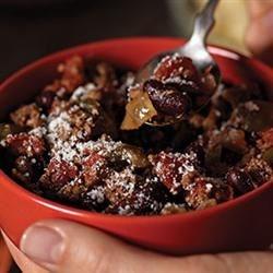Family Style Italian Chili Recipe