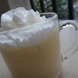 Creamy Mango Smoothie Recipe