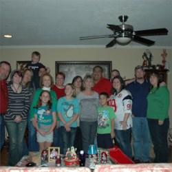 My Big Loving Family