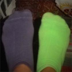 My feets :)