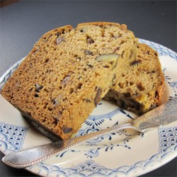 Dee's Date and Nut Bread Recipe