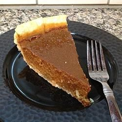 Photo of Annie's Dairy-Free Pumpkin Spice Pie by Annie