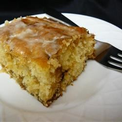 Photo of Michelle's Honeybun Cake by M.B.P