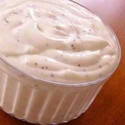 Donna's Coleslaw Dressing Recipe