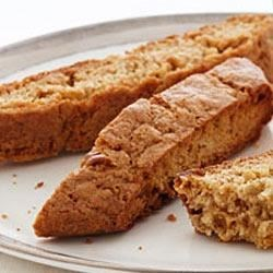Apple Caramel Biscotti from Duncan Hines(R) Recipe