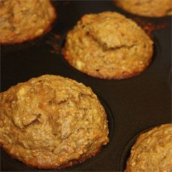 Toddler Muffins Recipe