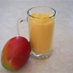 Mango Lassi II