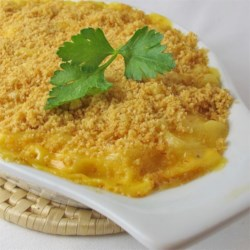 Mac and Cheese II Recipe