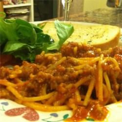 One Pan Italian Dinner
