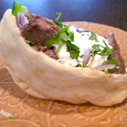 Lamb Shawarma Recipe