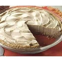 Kraft(R) NUTTER BUTTER Frozen Peanut Butter Pie Recipe