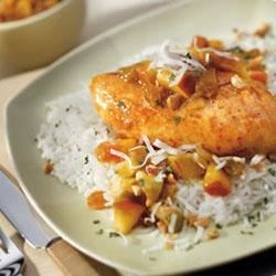 Photo of Tyson's Easy Chicken Curry by Tyson Foods