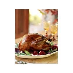 POM-Brined Turkey Recipe