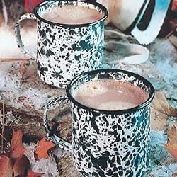 Perfectly Chocolate Hot Cocoa Recipe