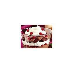 Photo of Quick Chocolate Trifle by JELL-O