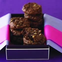 Photo of Ghirardelli® Ultimate Double Chocolate Cookies by Ghirardelli