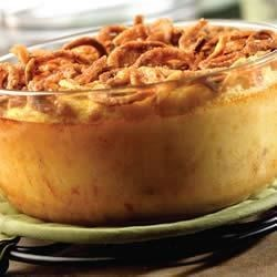 Campbell's Kitchen Baked Corn Casserole Recipe