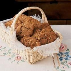 Photo of Poor Man's Cookies by Georgia Perrine