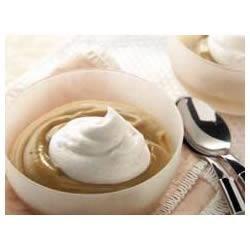Cappuccino Dessert Recipe