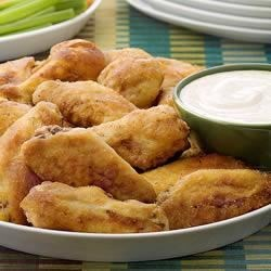 Photo of Oven Fried Party Drummettes by Hidden Valley® Ranch