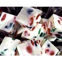 Photo of White Christmas Jewel Fudge by EAGLEBRAND®