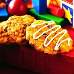 Photo of Great Pumpkin Cookies by Libby's® Pumpkin