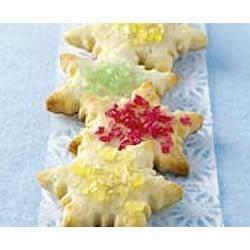 PHILADELPHIA(R) Sugar Cookie Cutouts Recipe