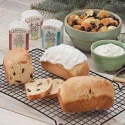 Photo of Sugarplum Spice Bread by Jackie  Brown