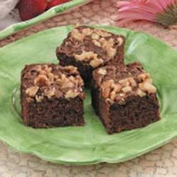 Chocolate Oat Snack Cake