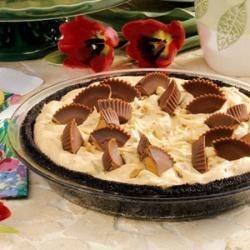 Photo of Creamy Peanut Butter Pie by Rhonda  McDaniel