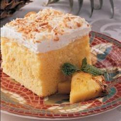 Photo of Hawaiian Cake by JoAnn Fox