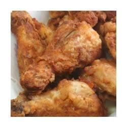 Photo of Buttermilk Fried Chicken by Kikkoman
