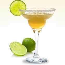 Sauza® Golden Margarita