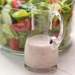 Photo of Celery Seed Salad Dressing by Tammie Lee Carter