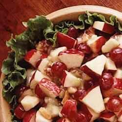 Photo of Autumn Fruit Salad by Kathryn  Booher