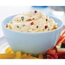 PHILLY Sundried Tomato and Garlic Dip Recipe