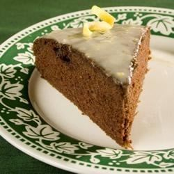 Full Moon Chocolate Cake Recipe