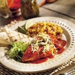 Chicken Rellenos Recipe