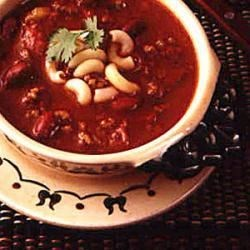 Photo of Hoosier Chili by Jeanne  Boberg