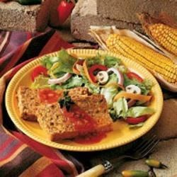 Photo of Tamale Loaf by Letha  Smith