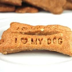 Photo of Doggie Biscuits I by Dani