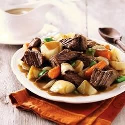 Photo of Country Pot Roast by Crisco Baking Sticks®