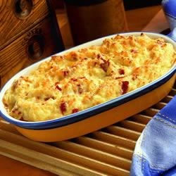 Quick Reuben Casserole Recipe